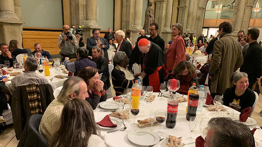 Nuestra Nochebuena en el Museo del Prado