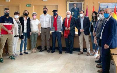 Edad Dorada Mensajeros de la Paz Castilla-La Mancha gestionará la residencia de mayores de Noblejas, Toledo